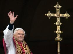 Vatican photo