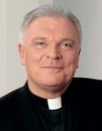 The Rev. Mihael Garanzini, S.J.