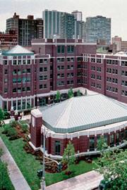 Simpson Center