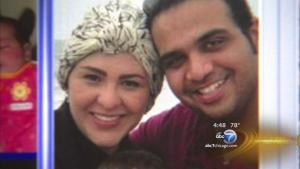 Photo from lost camera. ABC 7 image.