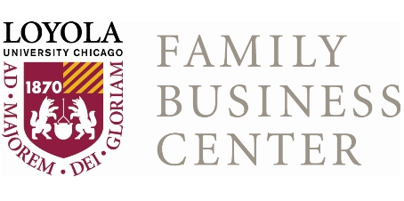 Loyola Family Business Center - 2009 Illinois Family Business of the Year Nomination