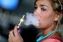 E Cigarettes Become Popular Alternative