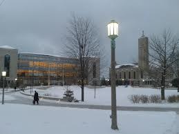 Loyola archive photo.