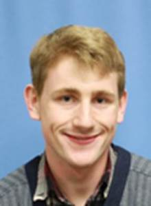 Missing Loyola student Lucas Fleisher