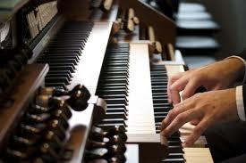 Katheryn Stamm Memorial Organ. Loyola University Chicago photo.