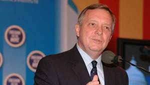 Sen. Dick Durbin Image courtesy www.durbin.senate.gov