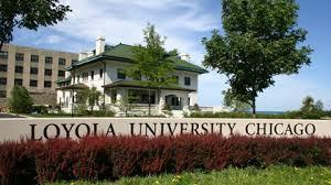 Loyola photo.