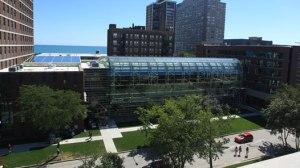 San Francisco Hall. Photo from Loyola University Chicago.